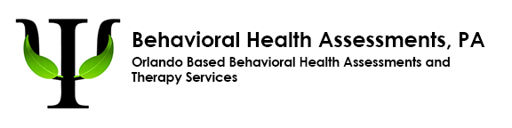 Behavioral Health Assessments, PA